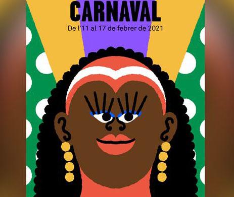"""Concurs Fotogràfic """"Carnaval confinat 2021 AFAIM"""""""