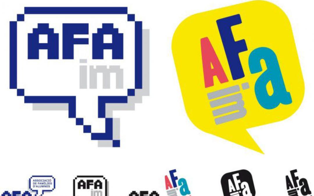 Votació del nou logo de l'AFA